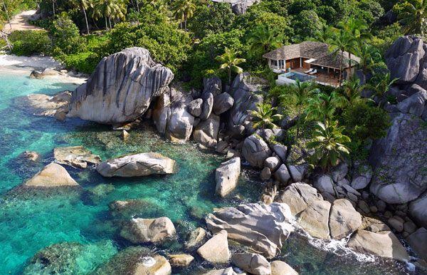 Новые отели 2015 года SIX SENSES ZIL PASYON 5* (Сейшелы)