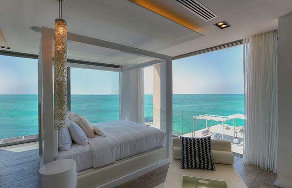 Новые роскошные отели, ZAYA NURAI ISLAND 5* (ОАЭ, Абу-Даби)