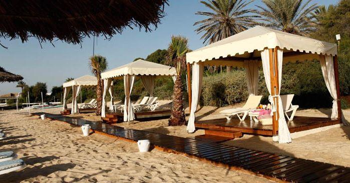 Отели Туниса класса люкс, 5* Palace Oceana