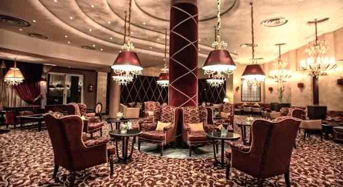 Отели Туниса класса люкс, 5* The Russelior