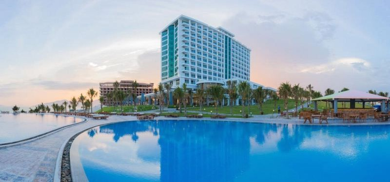Все включено во Вьетнаме -  Swandor Hotels & Resorts Cam Ranh 5*